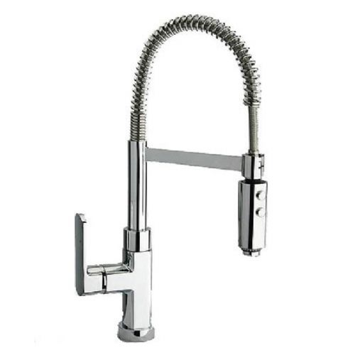 Paini Ovo Flexio Monobloc Kitchen Mixer Tap
